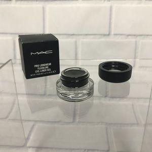 New MAC Pro Longwear Fluidline Eye-Liner Gel Rare